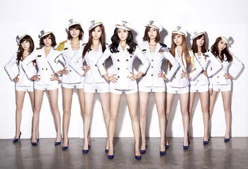 少女时代mv高清_少女时代MV合辑下载Genie 高清版_韩国SMEntertainment于2007年推出的9人 ...