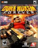 永远的毁灭公爵联机破解补丁 V1.0官方下载【Duke Nukem Forever】