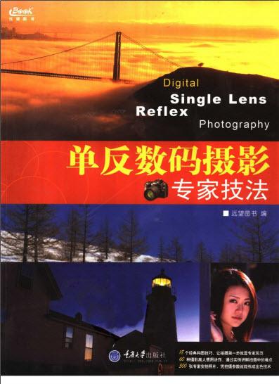 单反数码摄影专家技法 PDF格式
