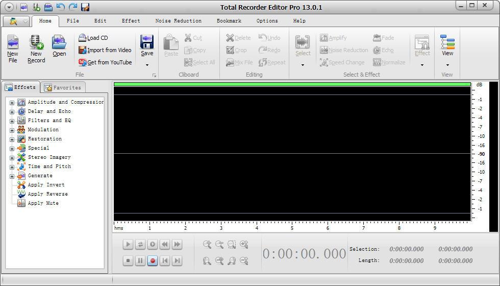 MeMedia MP3 Editor for Free 7.0.1.