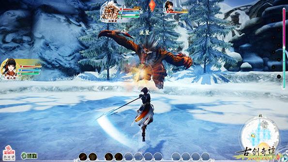 古剑奇谭2 图片预览图片