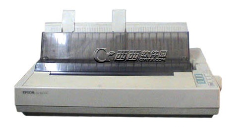 爱普生1600k打印机驱动下载