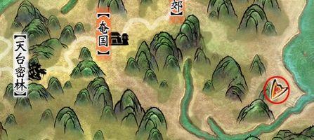 轩辕剑6全支线,剧情,宝箱收集图文攻略卷六