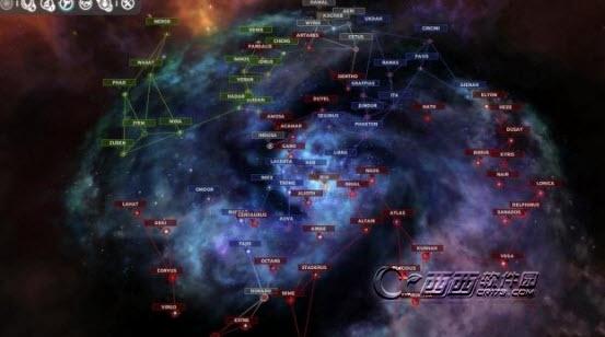 文明太空pvp实战攻略