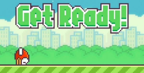 flappy bird下载app_Flappy Bird造成用户上瘾让作者感到罪恶、克隆版存有恶意程序 ...