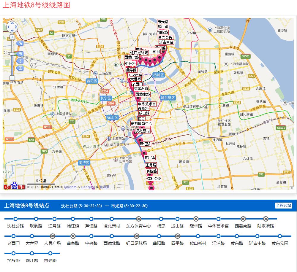上海地铁线路规划图 上海地铁8号线线路图下载2016最新版图片