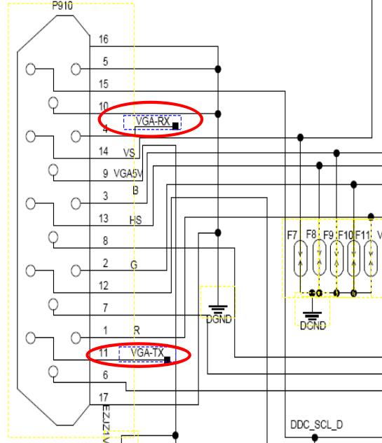液晶主板升级烧录工具(mstar isp utility) v4.4.5.0 绿色免费版
