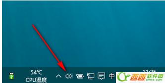 如果你在使用win10系统的时候右下角任务栏的音量图标不见了,就可