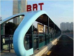 武汉BRT什么时候正式开通 武汉BRT将有哪五条线路发生变化图片