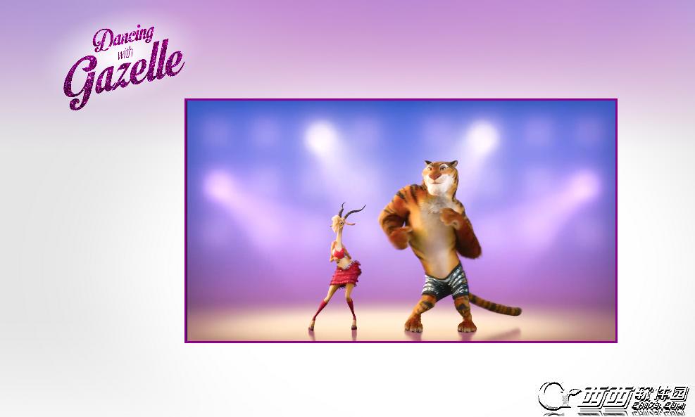 疯狂动物城跳舞软件一打开就是视频