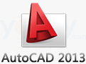 AutoCAD2013