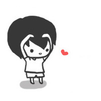 简笔画情头像图片两个大全 可爱简笔画小人情侣头像一对图片下载最新