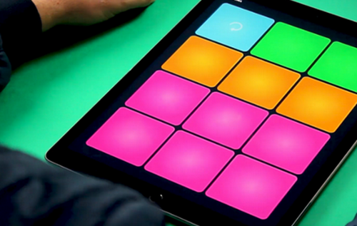 SuperPads MAMA 教程数字谱下载 SuperPads MAMA教学视频音乐包