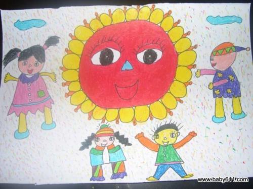 庆国庆迎中秋幼儿园简笔画图片 幼儿园庆国庆迎中秋图片绘画下载